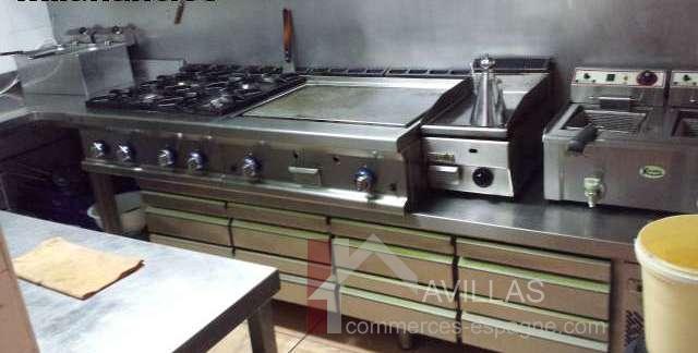 cuisine-restaurant-a-vendre-albir-commerces-espagne.com