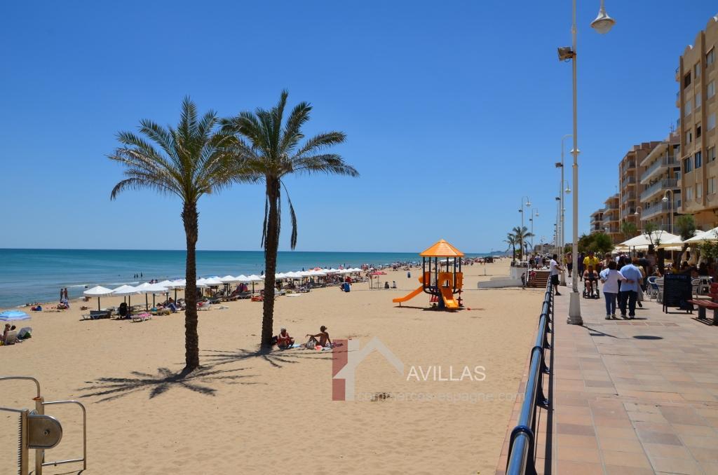 Espagne fonds de commerce vendre guardamar del segura bar tapas cafeteria - Pisos en alicante playa baratos ...