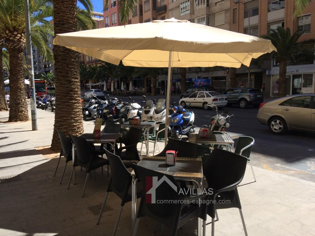 Costa Blanca, Alicante, Bar-Restaurant
