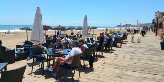 Costa Blanca, Torrevieja, Bar-Restaurant