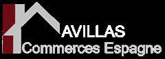 Fonds de Commerce Espagne AVILLAS