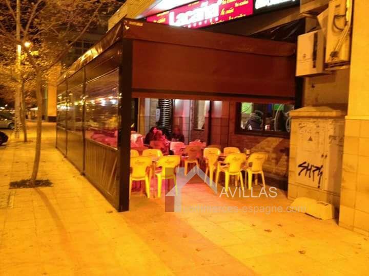 Santa Pola, Bar-tapas, restaurant