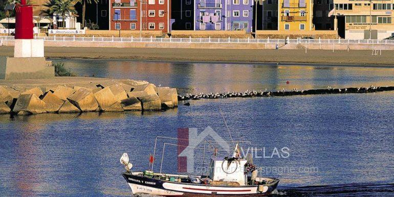 commerces-espagne.com COM03219 plage villajoyosa
