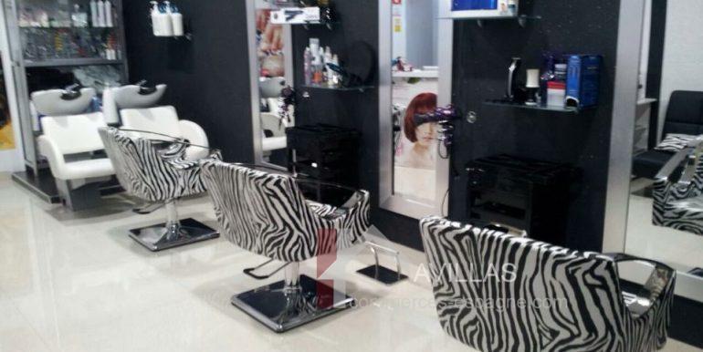 commerces-espagne.com COM03219 salon coiffure