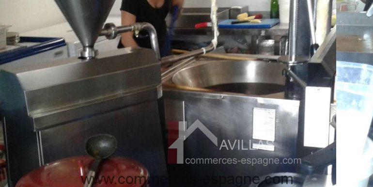 commerces-espagne-com-estepona-machine-a-churros