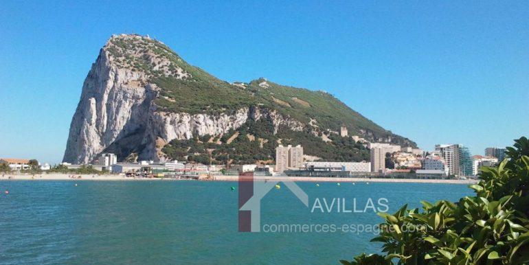 commerces a vendre-Gibraltar