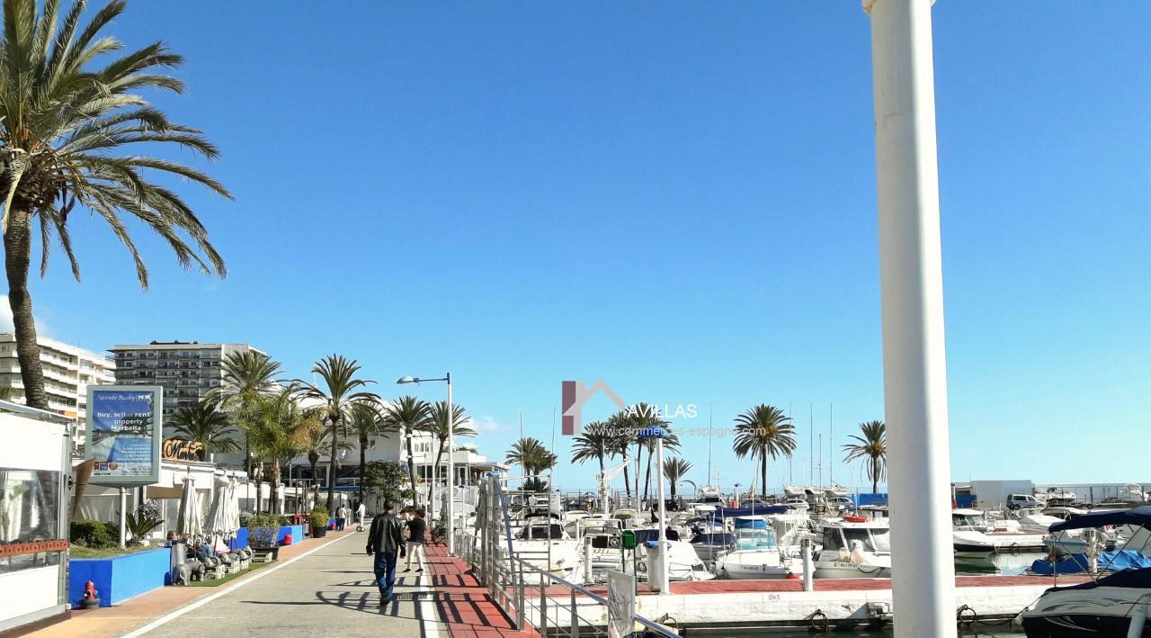Marbella, Café, Pub Musical, Discothèque