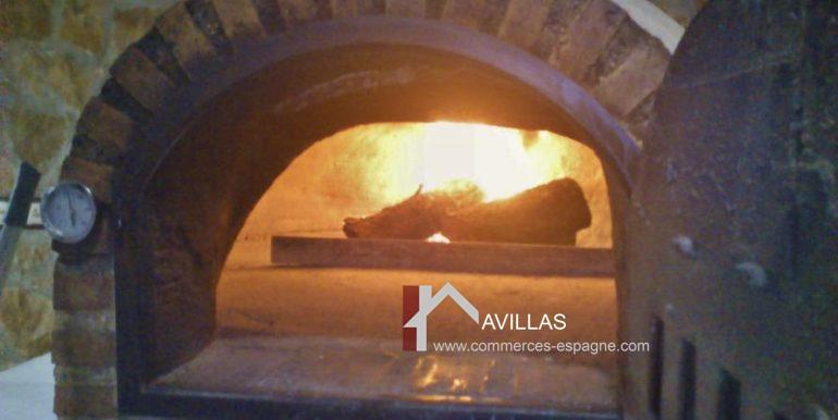 avillas-commerces-espagne.com-COM 03229 FOUR PIZZAS