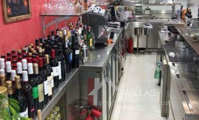 Marbella-commerces-espagne.com- BAR