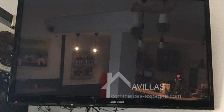 commerces-espagne.es COM03024 TV