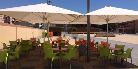 San juan alicante, Bar-Tapas avec terrasse