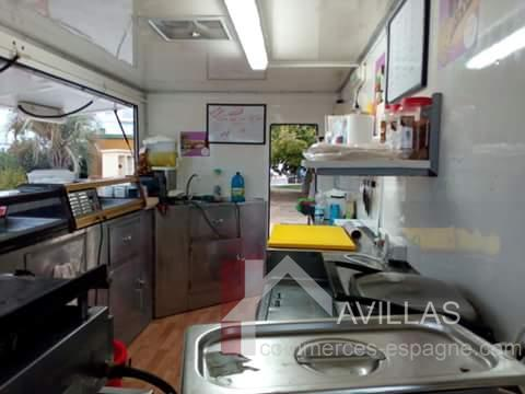 cuisine food truck