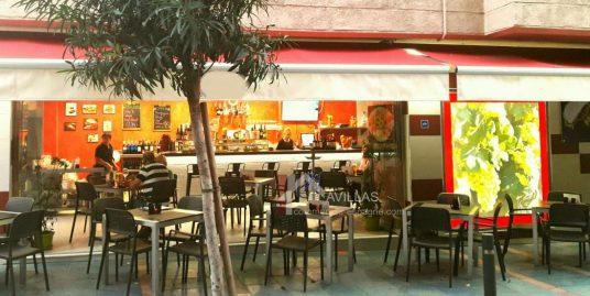 Marbella, Bar Cafeteria, Costa del Sol