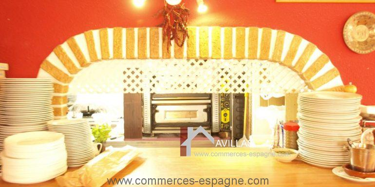 commerces-espagne-com35006-palya-san-juan-forno-pizza