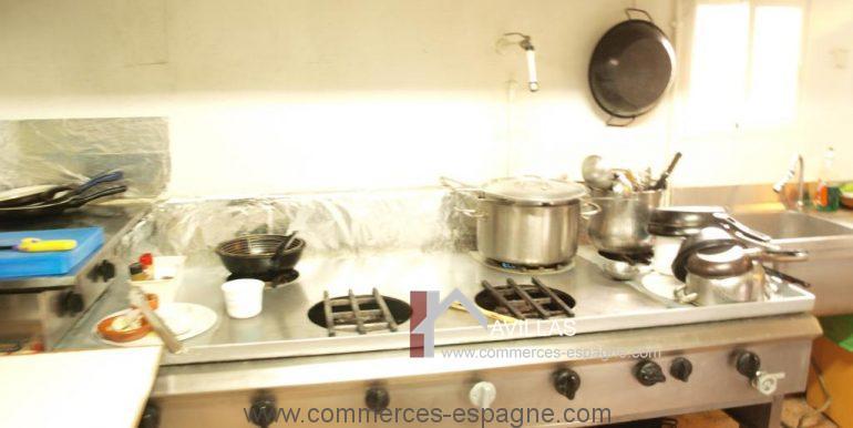 commerces-espagne-com35006-playa-san-juan-cocina