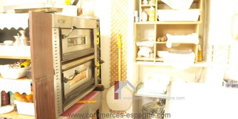 commerces-espagne-com35006-playa-san-juan-horno-pizzeria