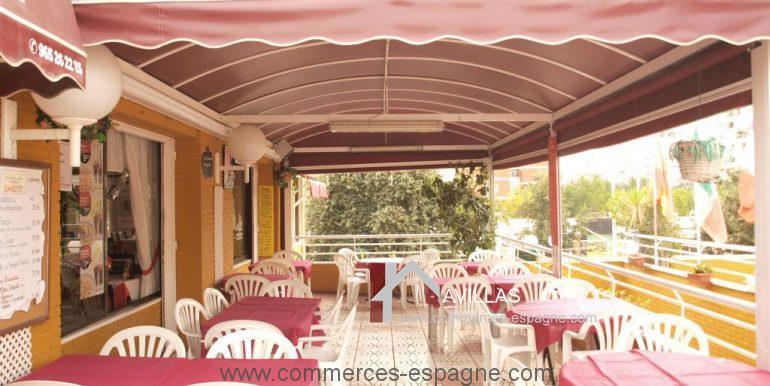 commerces-espagne-com35006-playa-san-juan-terassa