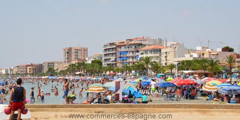 commerces-espagne.com COM 03235 plage