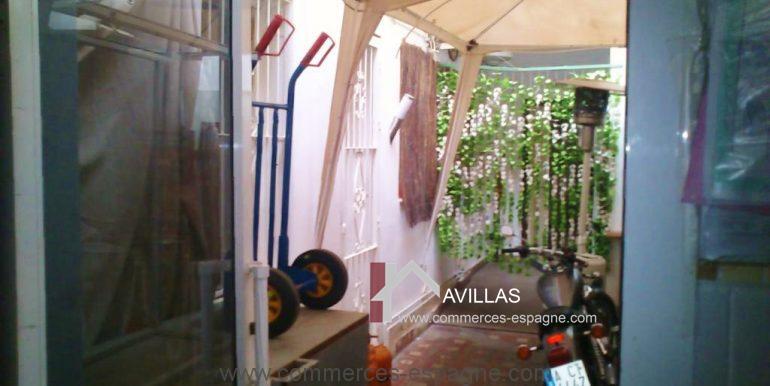 commerces-espagne.com COM 03237  PATIO