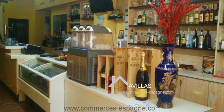 commerces-espagne.com COM 03238 COMPTOIR