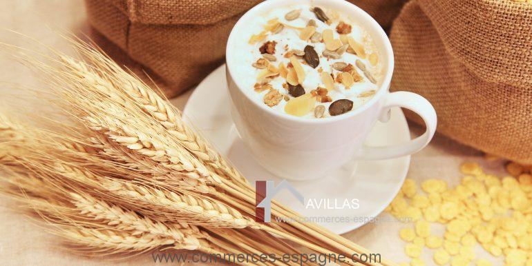 Avillas Commerces Espagne-Agence-immobilière