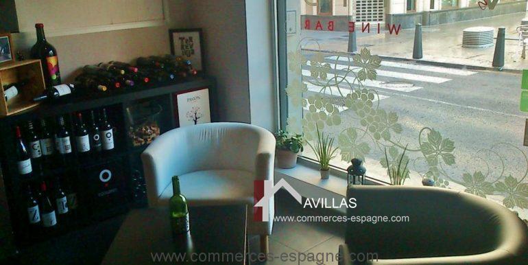 commerces-espagne.com COM 03240 FAUTEULLES