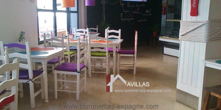 commerces-espagne.com COM 03242  SALLE