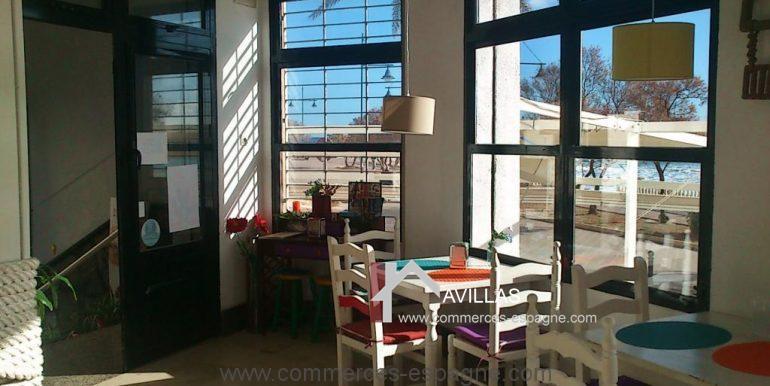 commerces-espagne.com COM 03242  SALLE VUE MER 3