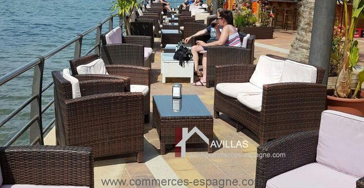 commerces-espagne.com-Murcia-puerto-de-mazarron-terrasse