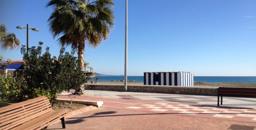 Torrevieja, Bar, Restaurant Murs et Fonds