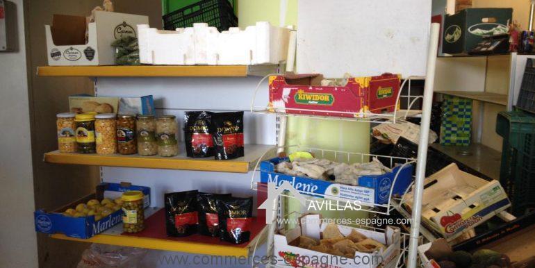 malaga-commerces-espagne-COM42006-étals divers