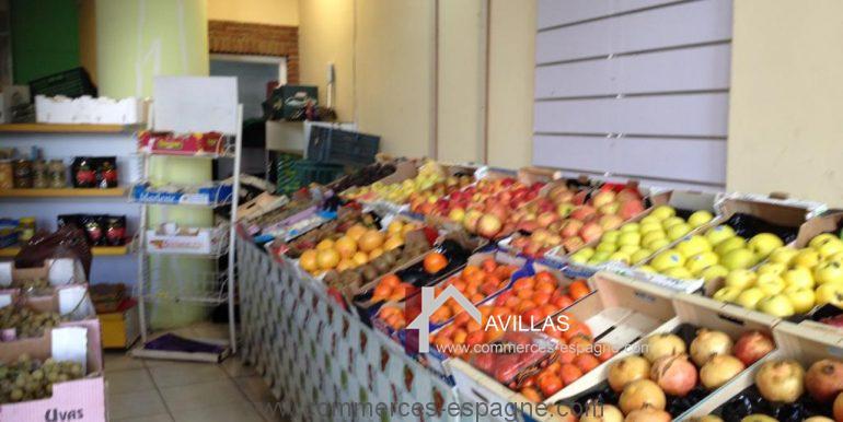 malaga-commerces-espagne-COM42006-étals fruits