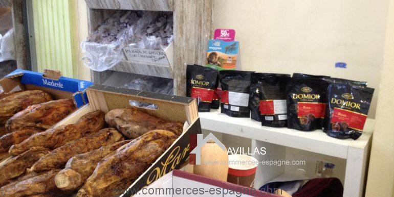 malaga-commerces-espagne-COM42006 -produits divers
