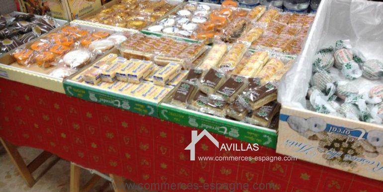 malaga-commerces-espagne-COM42011-produits sucrés