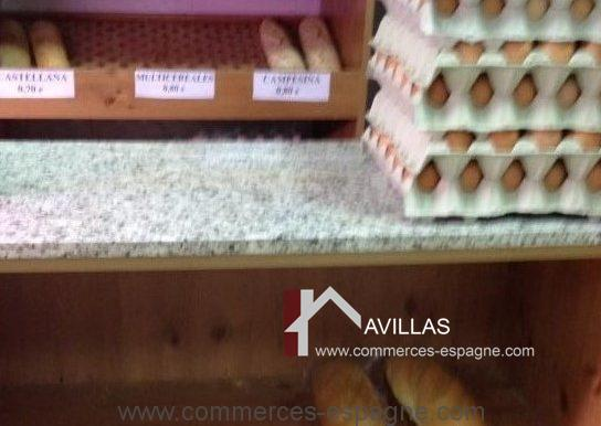 malaga-commerces-espagne-COM42011-rayon boulangerie