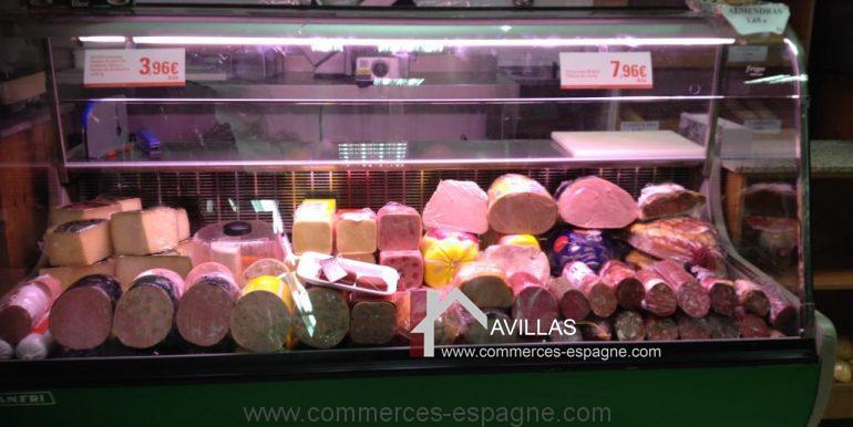 malaga-commerces-espagne-COM42011-rayon charcuterie