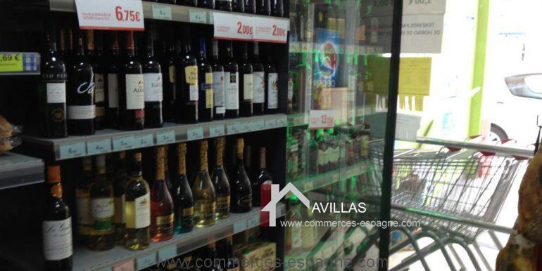 malaga-commerces-espagne-COM42011-rayon vins