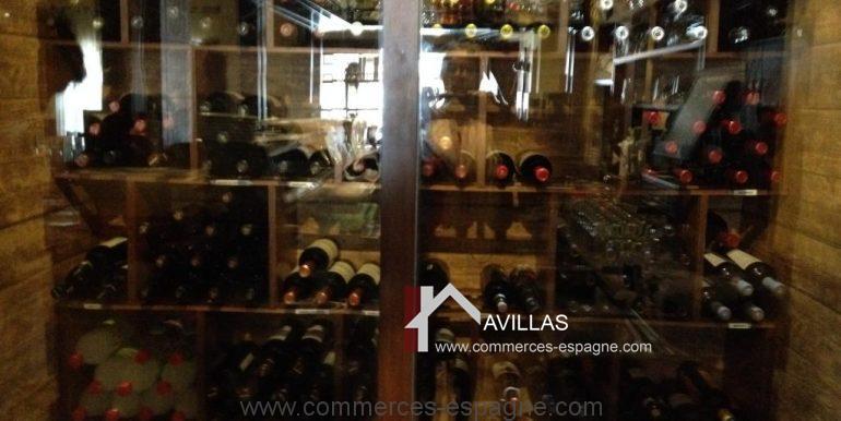malaga-commerces-espagne-COM42016-cave à vins