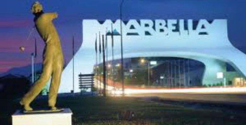 Marbella, Bar Restaurant, Costa del Sol