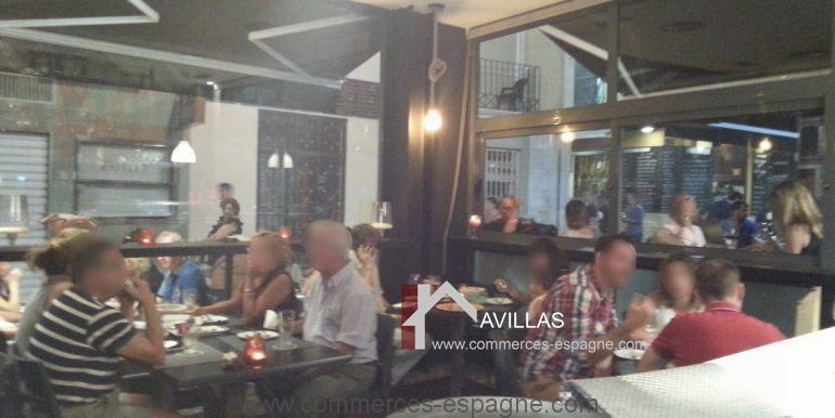 alicante-restaurant-Avillas-commerces-espagne-2