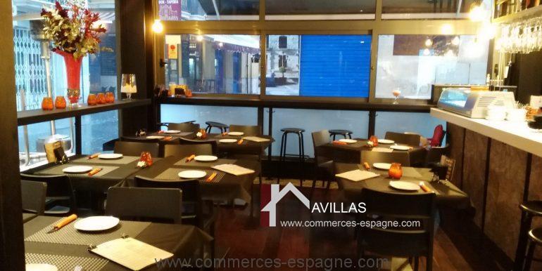 alicante-restaurant-Avillas-commerces-espagne-1