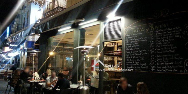 alicante-restaurant-Avillas-commerces-espagne