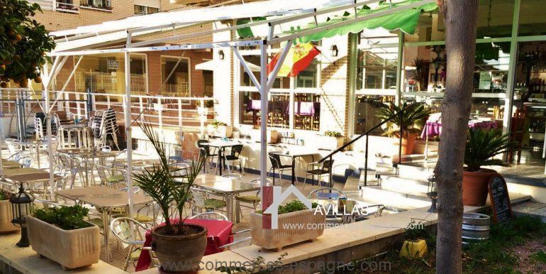 commerces-espagne.com COM 03247 terrasse prive