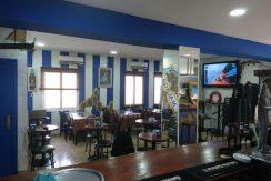 bar tapas a vendre Malaga