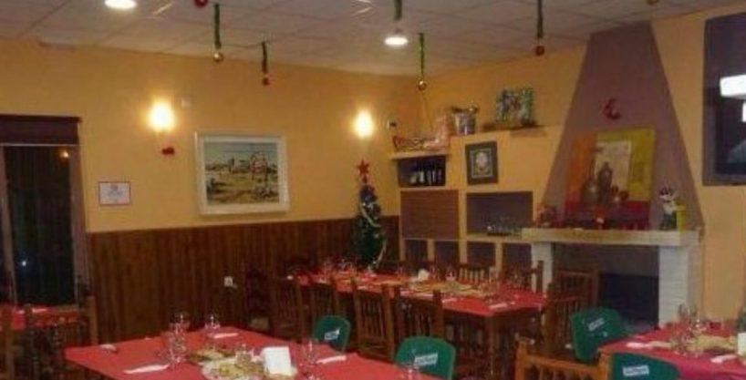 Rincon de la Victoria, Bar Restaurant