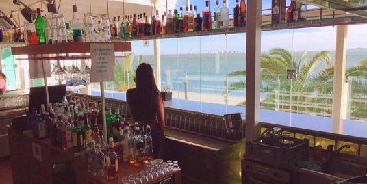 San Pedro del Pinatar, bar restaurant discothèque