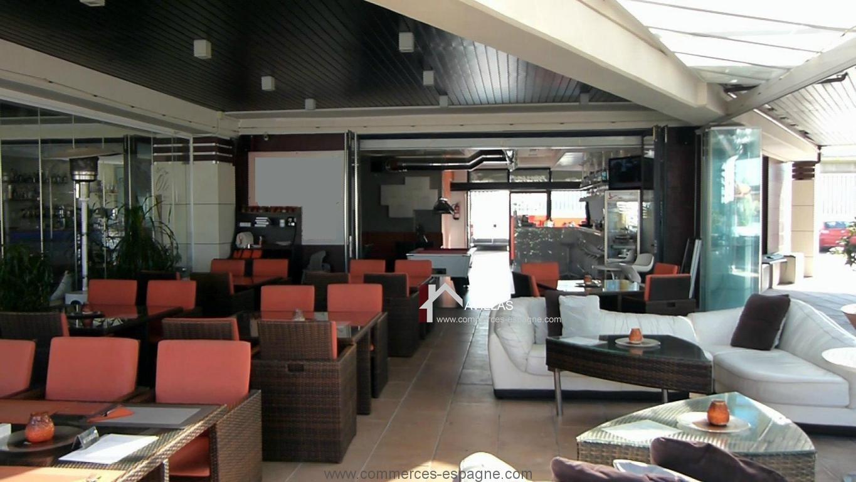 Torrevieja, Bar Cafeteria
