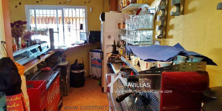 commerces-espagne.com COM 03253 bar