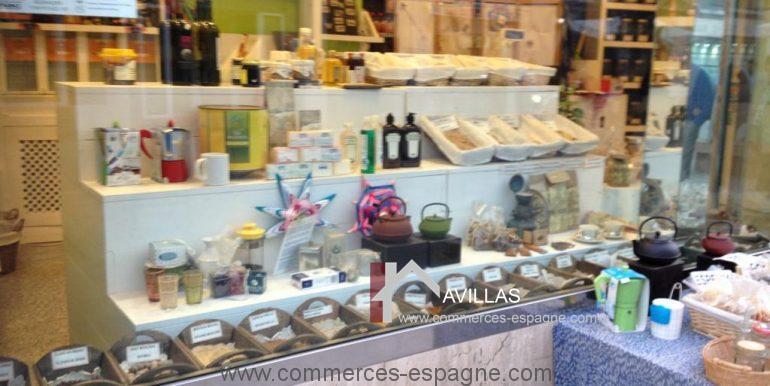 malaga-commerces-espagne-COM42032- vitrine