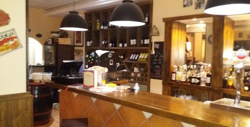Fuengirola, café, Style Brasserie parisienne avec terrasse